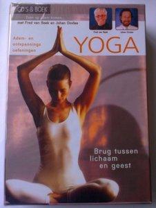 Yoga, Brug tussen lichaam en geest. 3 CD's